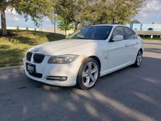 Used 2011 BMW 3 Series 4dr Sdn 335i xDrive AWD | 1 Owner | Accident Free for sale in Vaughan, ON