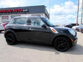 Used 2014 MINI Cooper Countryman Countryman Navigation Manual Certified 2YR Warranty 2014 Mini Countryman Countryman Navigation Manual Certified 2YR Warranty for sale in Milton, ON