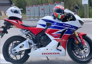 Used 2014 Honda CBR600RR for sale in North York, ON