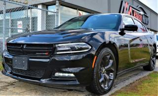 Used 2017 Dodge Charger RALLYE|BEATS AUDIO|LEATHER|BLUETOOTH for sale in Brampton, ON