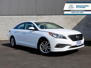 Used 2015 Hyundai Sonata - $97 B/W for sale in Brantford, ON