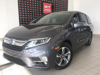 Used 2018 Honda Odyssey EX-L NAVI for sale in Terrebonne, QC