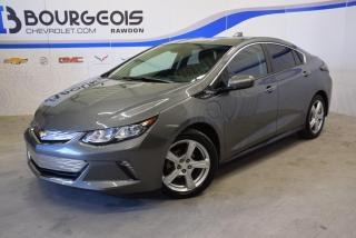 Used 2017 Chevrolet Volt *** LT, 0L/100KM *** for sale in Rawdon, QC