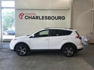 Used 2016 Toyota RAV4 XLE TRACTION AVANT for sale in Québec, QC