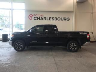 Used 2017 Toyota Tundra 4WD Double Cab TRD OFFROAD for sale in Québec, QC