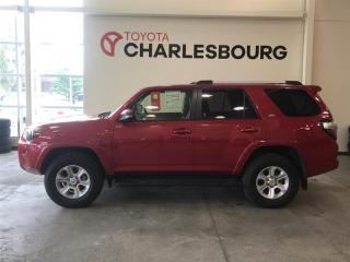 Used 2019 Toyota 4Runner SR5 4X4 for sale in Québec, QC