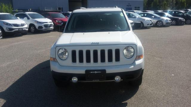 2016 Jeep Patriot AC/AUTO/ROOF/PL/PW/CC/CD/