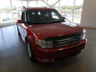 Used 2011 Ford Flex 4 portes SEL, Traction intégrale for sale in Montréal, QC