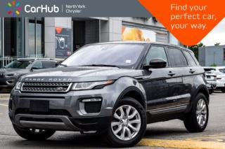 Used 2017 Land Rover Evoque SE|Pano.Sunroof|Backup.Cam|GPS|Bluetooth|Keyless.Go| for sale in Thornhill, ON