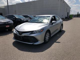 Used 2018 Toyota Camry L for sale in Brampton, ON