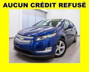 Used 2012 Chevrolet Volt PROLONGATEUR D'AUTONOMIE CLIMATISEUR *BLUETOOTH* for sale in St-Jérôme, QC