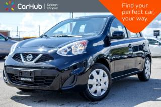 Used 2015 Nissan Micra SV|Bluetooth|Backup Cam|Pwr windows|Pwr Locks|Keyless Entry for sale in Bolton, ON