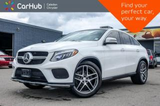 Used 2016 Mercedes-Benz GLE GLE 350d|Diesel|4Matic|Navi|Pano Sunroof|Backup Cam|Bluetooth|Blindspot|Leather|19