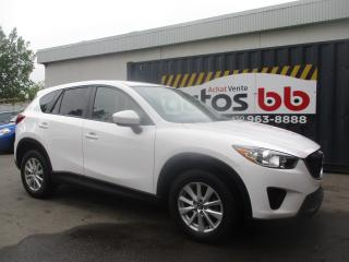 Used 2013 Mazda CX-5 for sale in Laval, QC