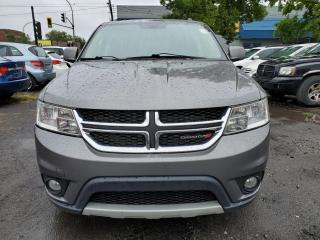 Used 2013 Dodge Journey Traction avant 4 portes, SXT for sale in Montréal, QC