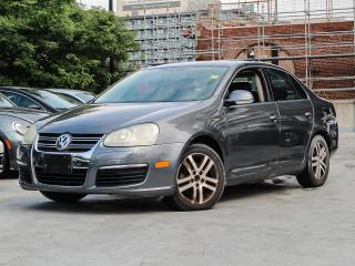Used 2006 Volkswagen Jetta for sale in Toronto, ON