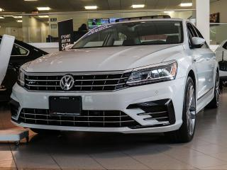 Used 2018 Volkswagen Passat CPO|LOW FINANCE RATES AVAILABLE|SPECIAL PRICE! for sale in Toronto, ON