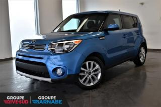 Used 2019 Kia Soul ++LIQUIDATION DEMO++ for sale in St-Jean-Sur-Richelieu, QC