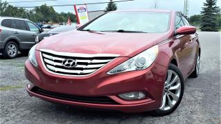 Used 2013 Hyundai Sonata SE *Ltd Available for sale in Carp, ON