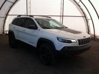 Used 2019 Jeep Cherokee Trailhawk for sale in Ottawa, ON