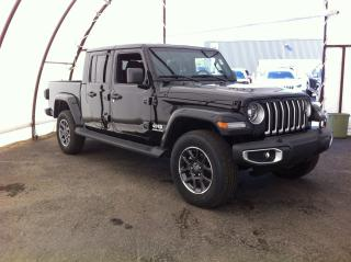 New 2020 Jeep Gladiator Overland for sale in Ottawa, ON