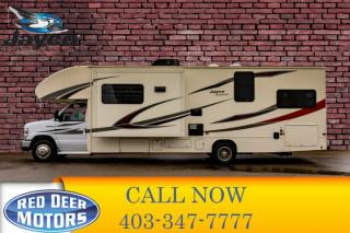 Used 2017 Jayco Redhawk 31 XL Class C Motorhome for sale in Red Deer, AB