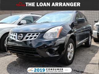Used 2013 Nissan Rogue for sale in Barrie, ON