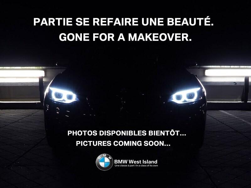 Bmw West Island >> Used 2018 Bmw 4 Series 440 Xdrive For Sale In Dorval Quebec