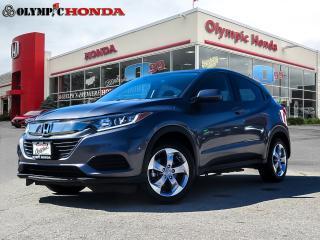 Used 2019 Honda HR-V for sale in Guelph, ON