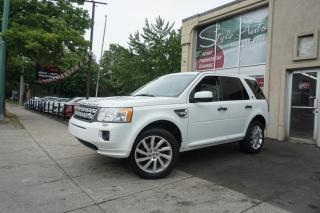 Used 2011 Land Rover LR2 4 portes, traction intégrale, HSE for sale in Laval, QC