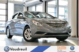 Used 2012 Hyundai Sonata * BLUETOOTH * A/C for sale in Vaudreuil-Dorion, QC