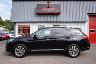 Used 2017 Subaru Outback 2.5i AWD PREMIER + TECK PKG + LIMITED 45 300 KM !! for sale in Lévis, QC