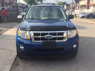 Used 2008 Ford Escape 4WD 4dr I4 XLT for sale in Scarborough, ON