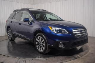 Used 2015 Subaru Outback LIMITED AWD CUIR TOIT MAGS NAV for sale in Île-Perrot, QC