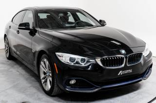 Used 2015 BMW 4 Series 428XI GRAN COUPE SPORT CUIR TOIT MAGS for sale in Île-Perrot, QC