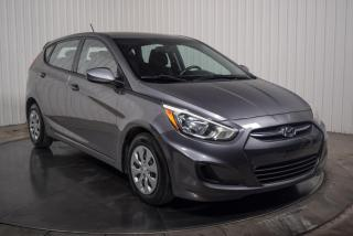 Used 2015 Hyundai Accent GL A/C for sale in St-Hubert, QC