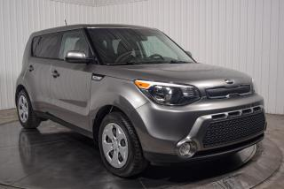 Used 2016 Kia Soul Lx A/c Bluetooth for sale in St-Hubert, QC