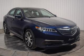 Used 2015 Acura TLX Tech AWD for sale in St-Hubert, QC