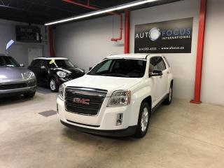 Used 2012 GMC Terrain for sale in Montréal, QC