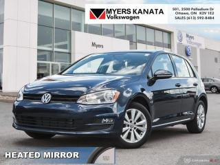 Used 2015 Volkswagen Golf 5-Dr 1.8T Comfortline at Tip for sale in Kanata, ON