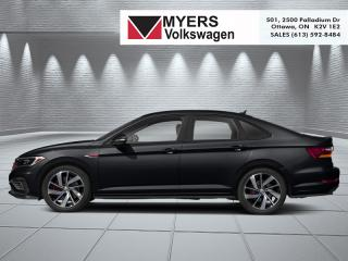 Used 2019 Volkswagen Jetta GLI Manual for sale in Kanata, ON