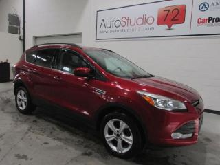 Used 2016 Ford Escape SE 4WD **4X4**CAM RECUL**SIEGES CHAUFFAN for sale in Mirabel, QC