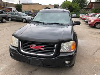 Used 2004 GMC Envoy SLE for sale in Toronto, ON