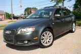 Used 2008 Audi A4 2.0T Progressiv for sale in Mississauga, ON