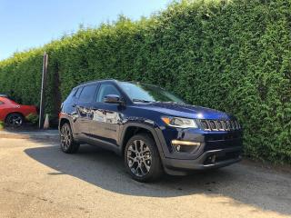 Used 2019 Jeep Compass High Altitude for sale in Surrey, BC
