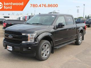 New 2019 Ford F-150 XLT 502A 4X4 2.7L Ecoboost SuperCrew, Auto Start/Stop, Pre-Collision Assist, Remote Keyless Entry/Keypad, Remote Vehicle Start, Reverse Camera System for sale in Edmonton, AB