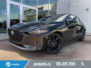Used 2019 Mazda MAZDA3 SPORT GT premium for sale in Edmonton, AB