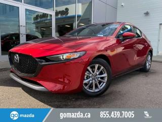 New 2019 Mazda MAZDA3 Sport GS for sale in Edmonton, AB