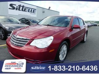 Used 2007 Chrysler Sebring A/C CRUISE for sale in St-Georges, QC