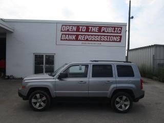 Used 2014 Jeep Patriot north for sale in Toronto, ON